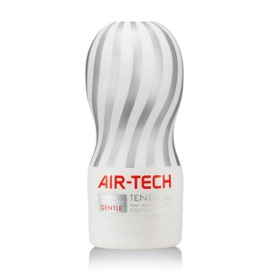 Masturbator Tenga - Air Tech Vacuum Cup Gentle