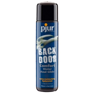 Lubrikant Pjur Backdoor Comfort Glide, 100ml