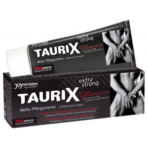 Krema TauriX Extra Strong, 40 ml