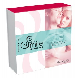 Komplet Sweet Smile Couples