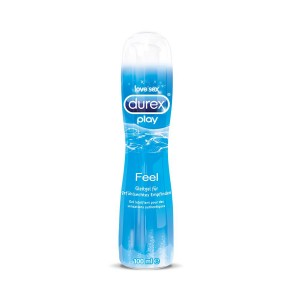 Lubrikant Durex Feel, 100 ml