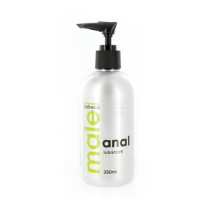 Analni lubrikant MALE Anal, 250ml