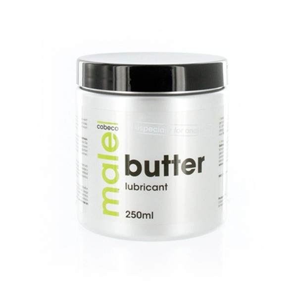 Lubrikant MALE Butter