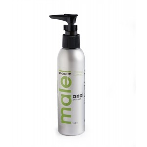 Analni lubrikant Male, 150ml