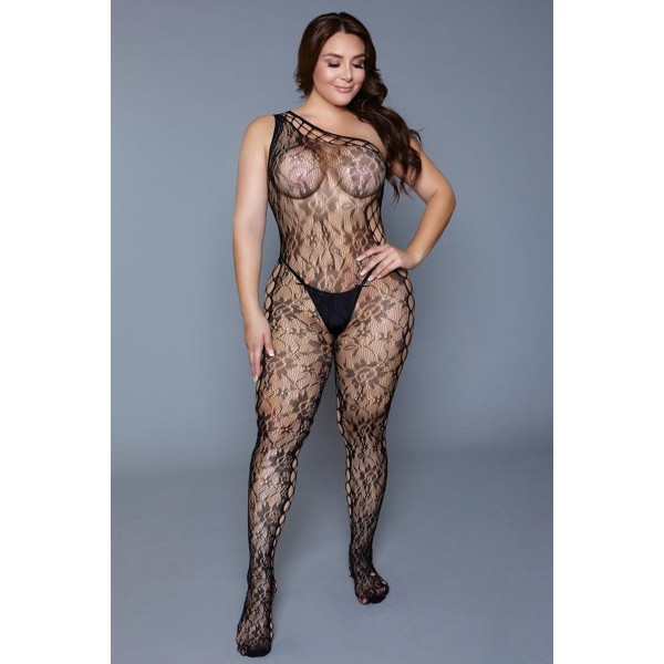 Catsuit Keep Up Tonight
