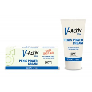 Krema V-Activ Power, 50 ml