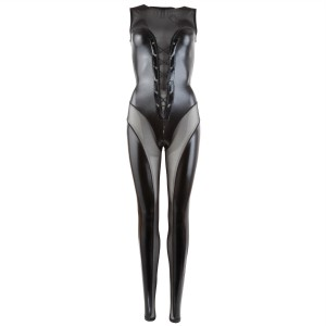 Catsuit Overall Wetlook