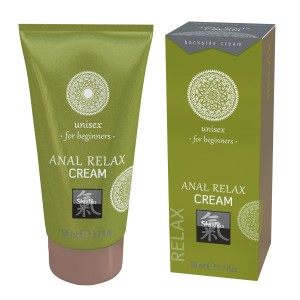 Analna krema Shiatsu For Beginners , 50 ml