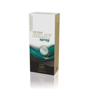 Sprej za zakasnitev orgazma Prorino Long Power, 15 ml