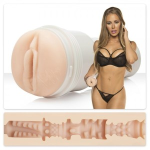 Masturbator Fleshlight Girls - Nicole Aniston Fit