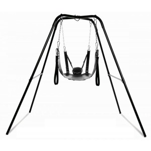 Gugalnica Extreme Sling and Stand