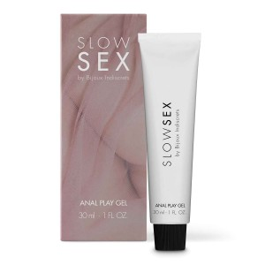 Analni gel Anal Play, 30 ml