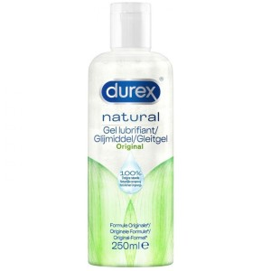 Lubrikant Durex Natural, 250 ml