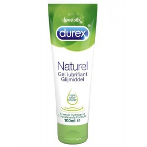 Lubrikant Durex Natural, 100ml