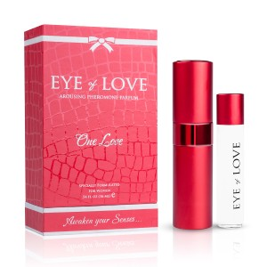 Ženski parfum EOL One Love, 16 ml