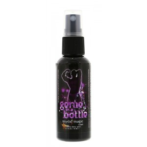 Sprej za zakasnitev orgazma Genie In A Bottle Mystic Magic Sweet, 50 ml