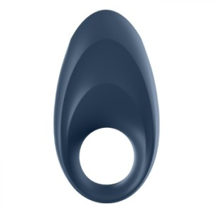 Obroček za penis Satisfyer Mighty One App