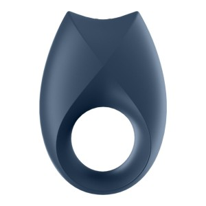 Obroček za penis Satisfyer Royal One App