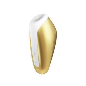 Sesalni vibrator Satisfyer Love Breeze Yellow