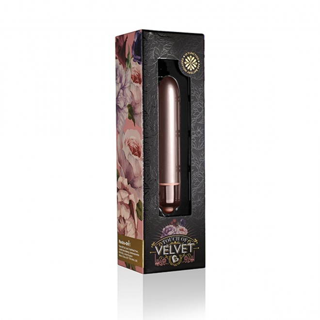 Vibrator Touch of Velvet - Rose Blush