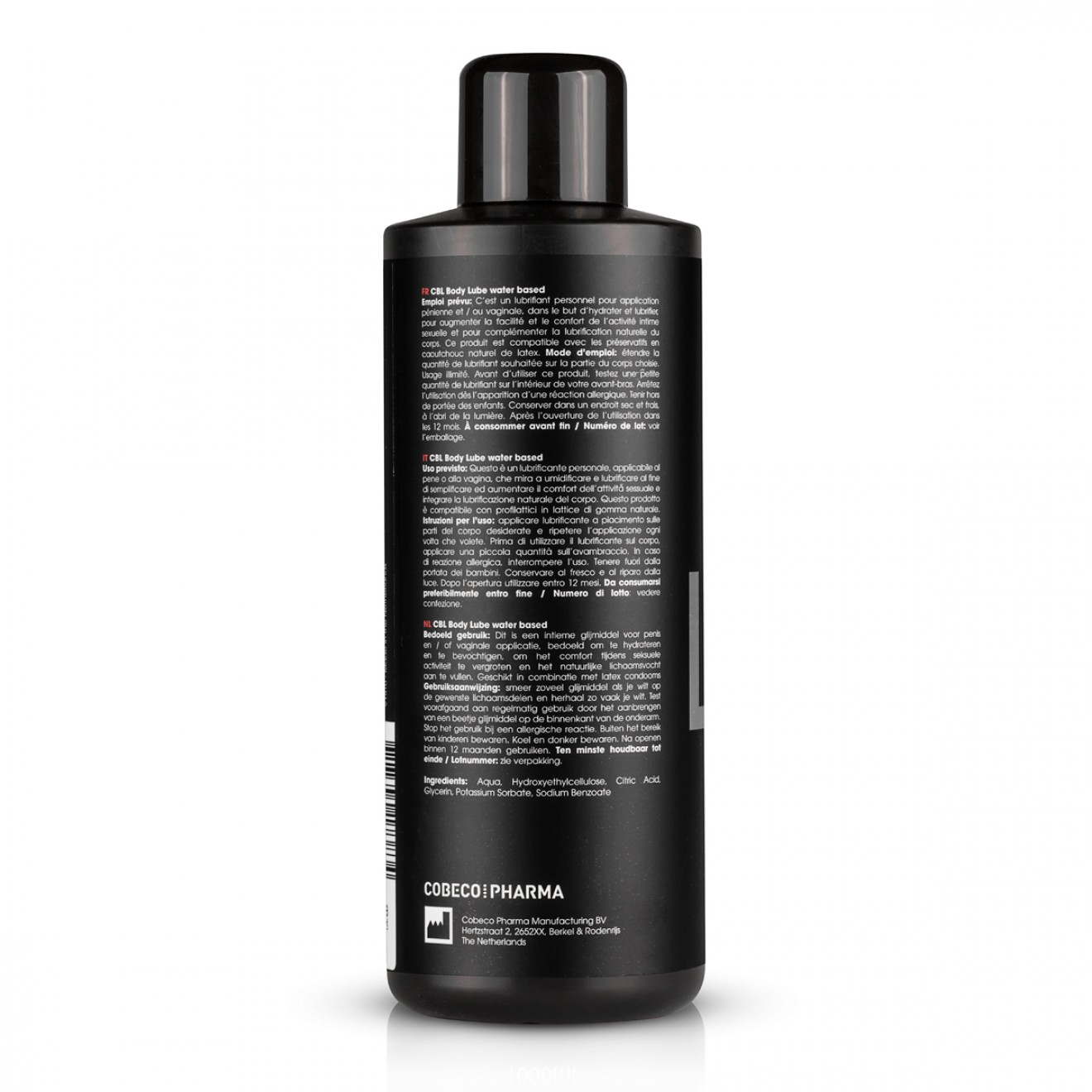 Lubrikant BodyLube 1000 ml