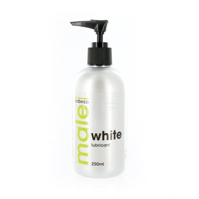 Lubrikant MALE White, 250ml