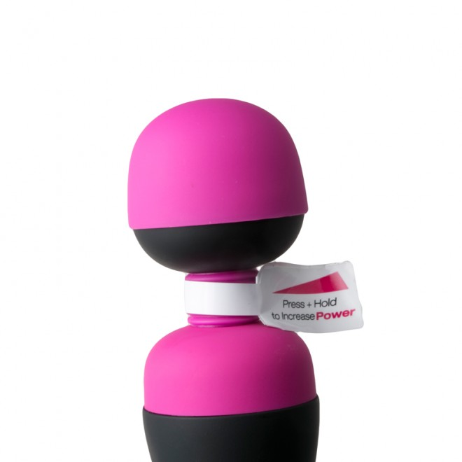 Masažni vibrator Palm Power Personal Massager