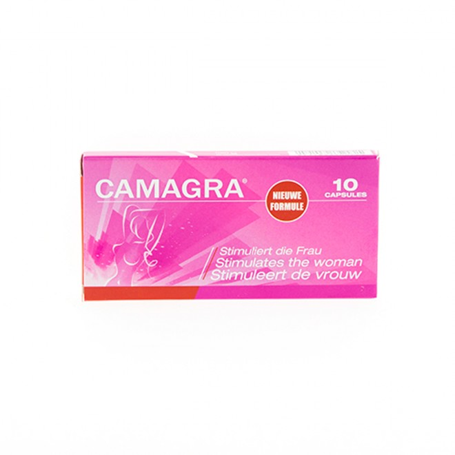 Tabletke Camagra woman, 10 kom