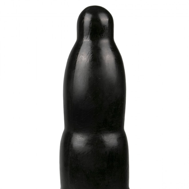 Dildo All Black 33.5 cm