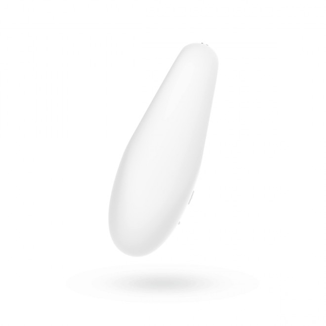 Stimulator klitorisa Satisfyer Layons - White Temptation