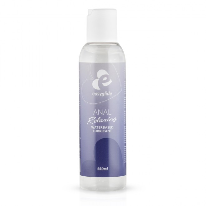 Analni lubrikant EasyGlide Anal Relaxing, 150ml