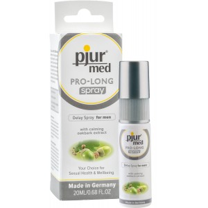 Sprej za muškarce Pjur med Pro-Long 20ml