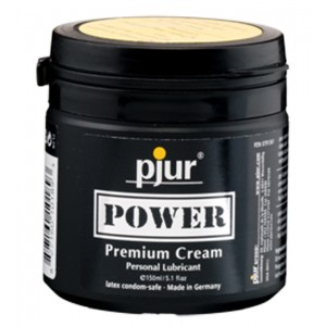 Silikonski lubrikant Pjur Power Premium, 150ml