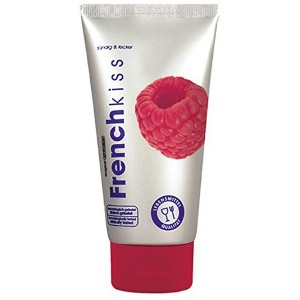 Lubrikant Frenchkiss Raspberry, 75 ml