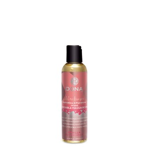 Ulje za masažu Dona Kissable Vanilla, 125 ml