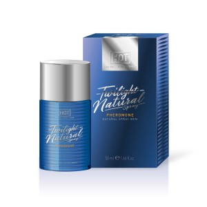 HOT Twilight Pheromones Natural Spray - 50 ml