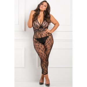 Catsuit Lacy Movie