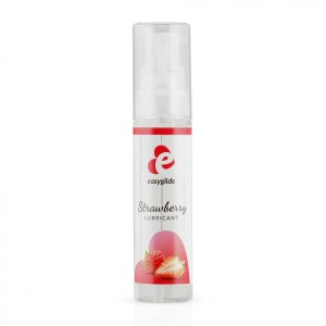 Lubrikant EasyGlide Strawberry, 30ml