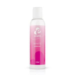 EasyGlide - White Water-Based Lubricant - 150 ml