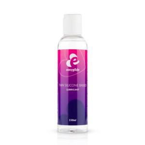 EasyGlide - Silicone-Based Anal Lubricant - 150 ml