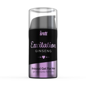 Stimulacijski gel Excitation, 15 ml
