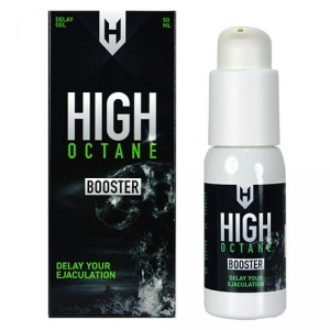 Gel za odgađanje orgazma High Octane Booster Ejact, 50 ml