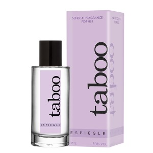Taboo Espiegle Perfume For Women 50 ML