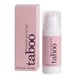 Gel Taboo Pleasure za žene, 30 ml
