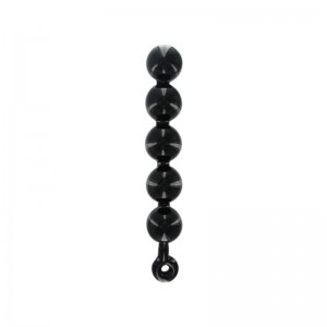 Analne kuglice Baller Beads - crni