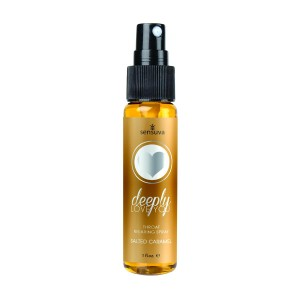 Oralni sprej Deeply Love You - Salted Caramel, 30 ml