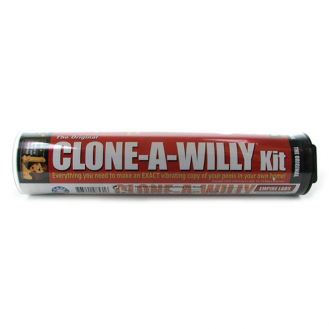 Komplet Clone-A-Willy
