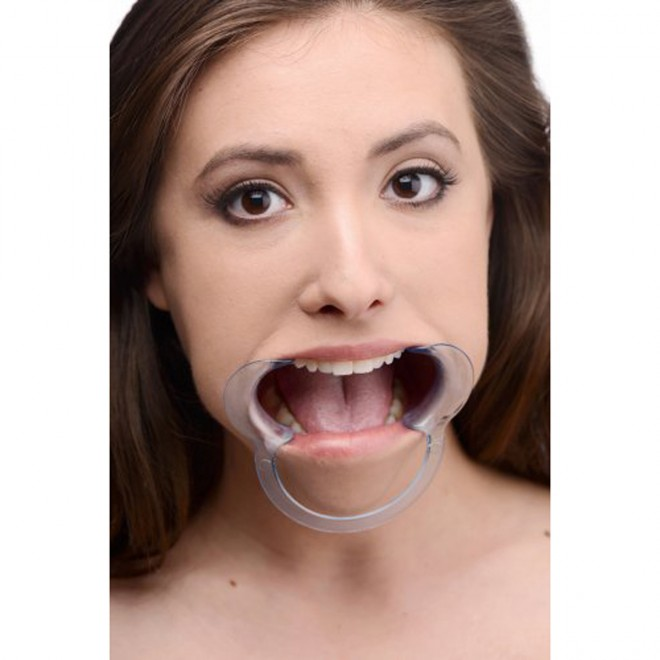 Gag Cheek Retractor