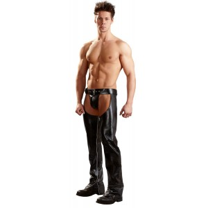 Chaps Fake Leather