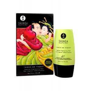 Shunga - Vaginal Tightening Gel Organica
